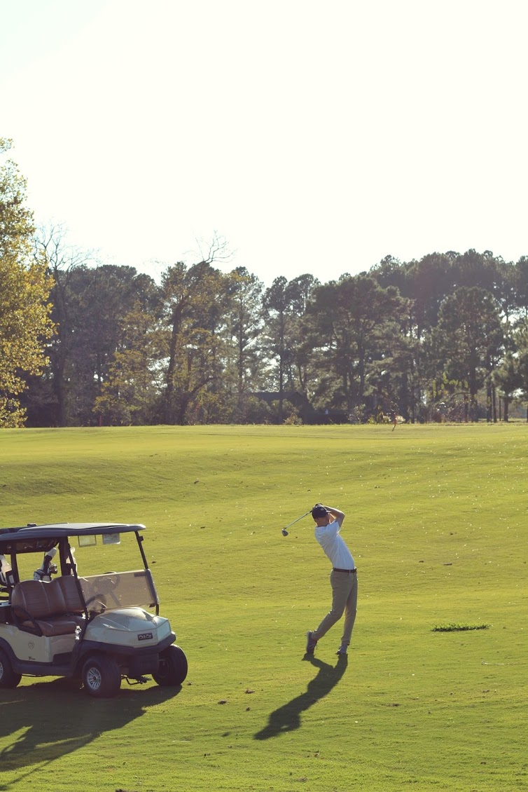 Kingsmill Golf Course