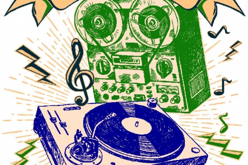 BYOVAT Vinyl