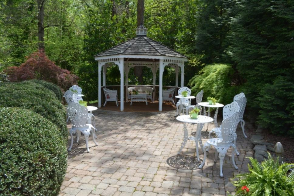The Cedars Gazebo