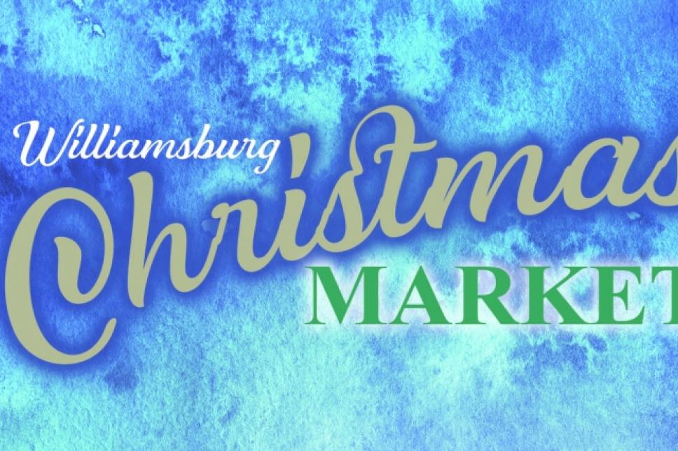 Williamsburg Christmas Market