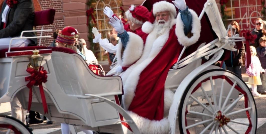 Williamsburg Christmas Parade 2020 Williamsburg Christmas Parade | Visit Williamsburg