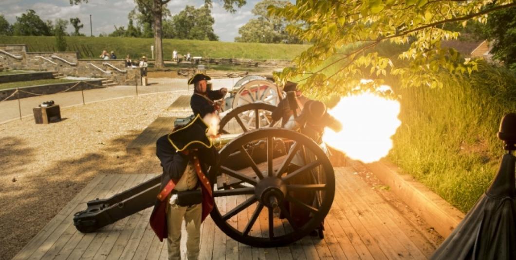 Liberty Celebration - American Revolution Museum at Yorktown