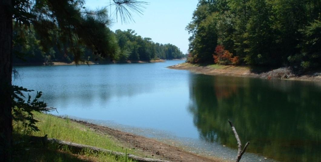 Little Creek Reservoir Park