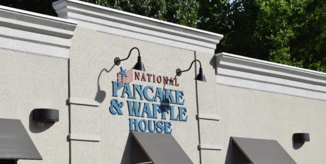 National Pancake & Waffle House
