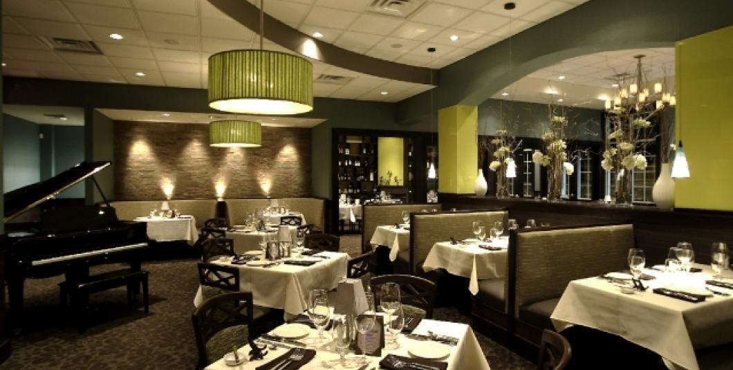 Come and Dine With Us 9 at Opus Steakhouse in New Town.