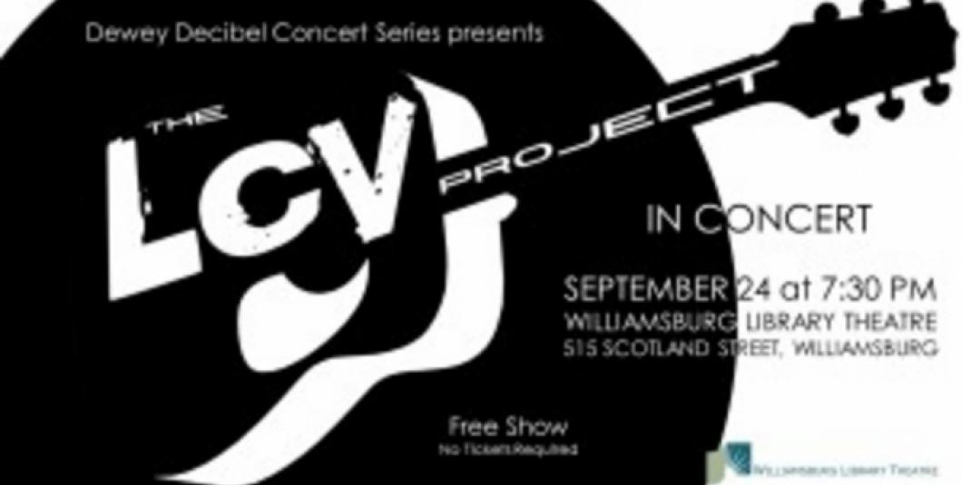 The-LCV-Project