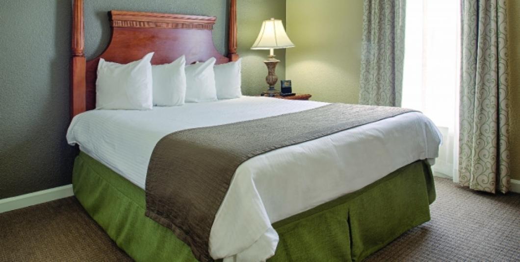 Williamsburg, VA - Wyndham Kingsgate, One-Bedroom Master