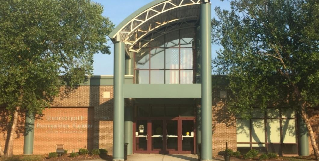 Quarterpath Recreation Center