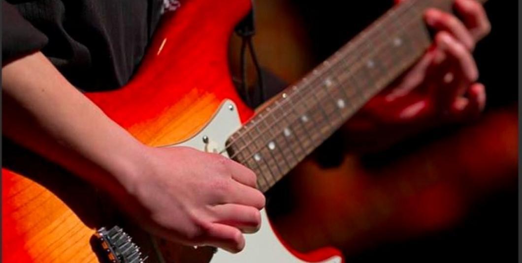 Jazz Jam live music in Williamsburg, VA