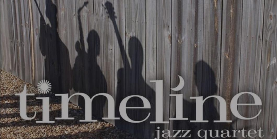 Timeline Jazz Quartet