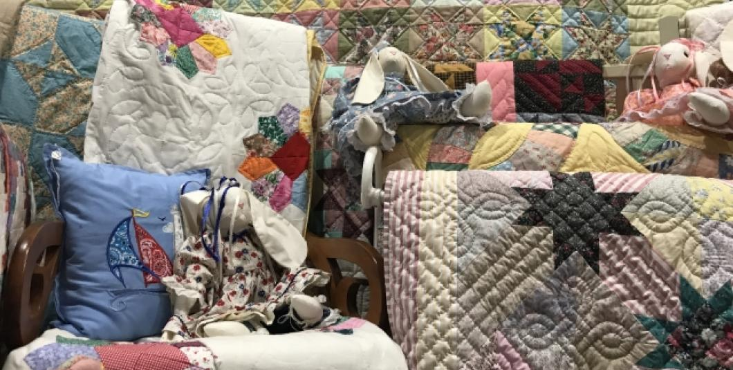 Local Handmade Quilts