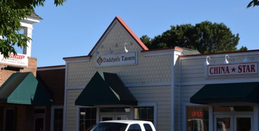 Daddyo's