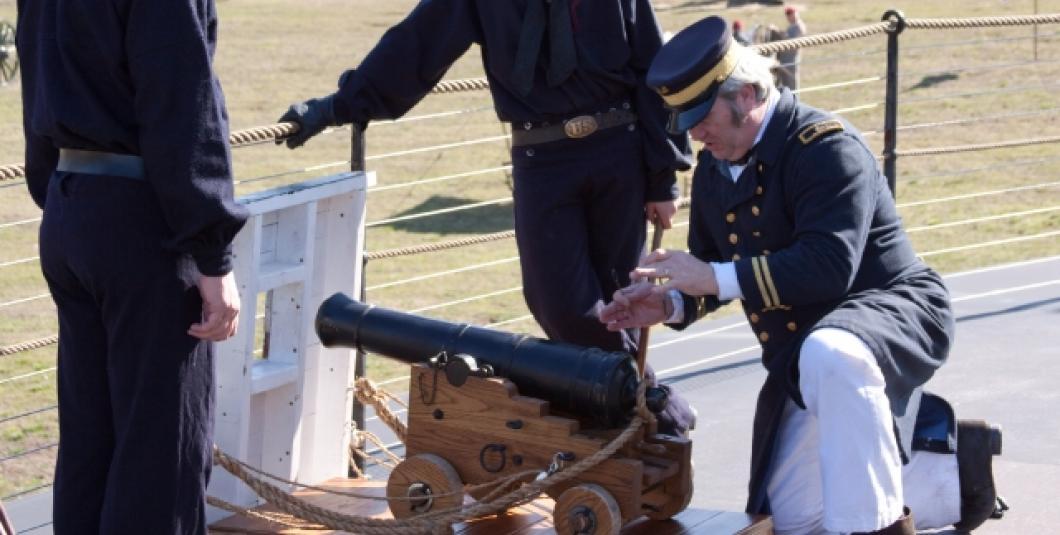 Battle of Hampton Roads Weekend