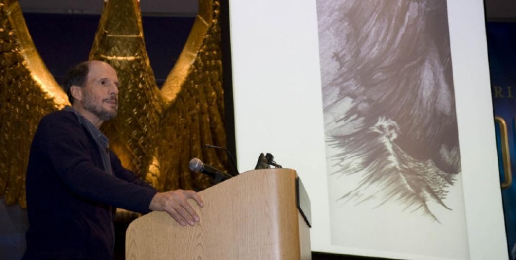 Civil War Lecture Series at The Mariners' Museum in Newport News, VA