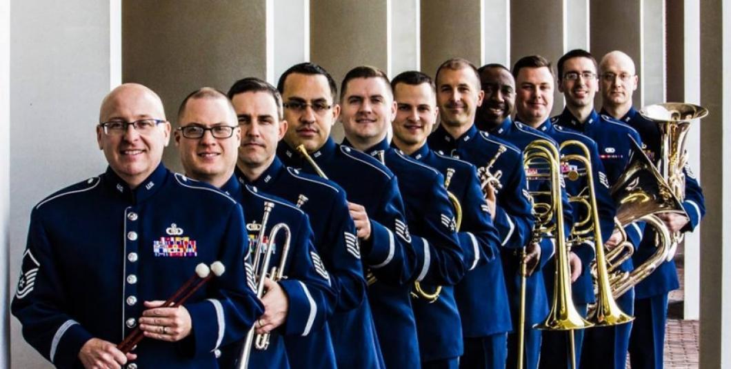 USAF Heritage Brass Ensemble