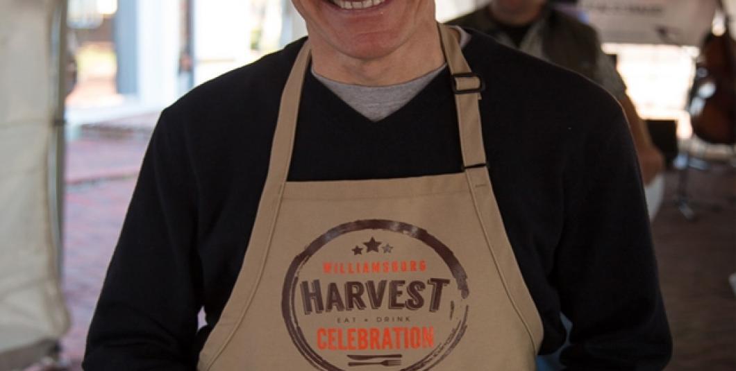 Williamsburg Harvest Celebration