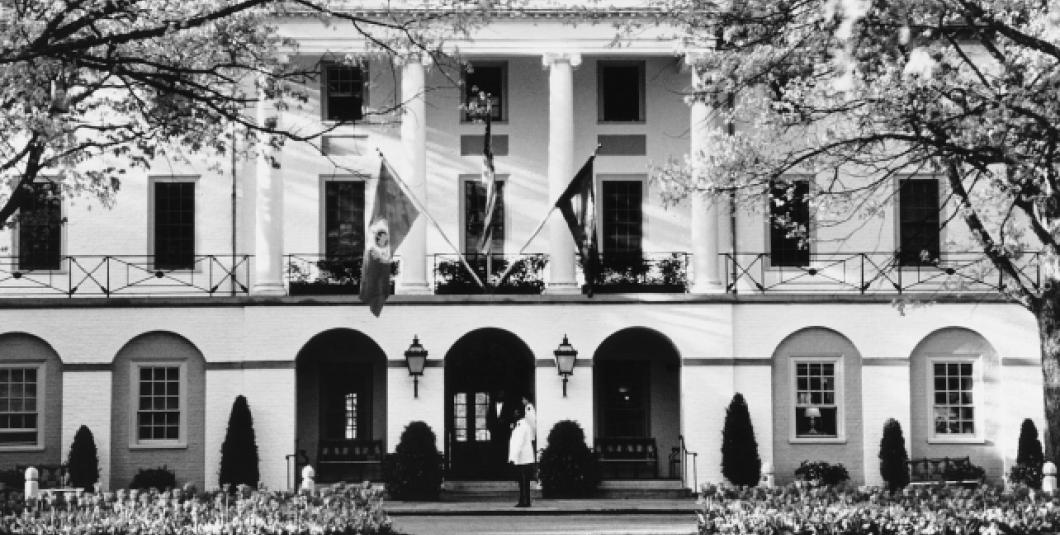 The Williamsburg Inn