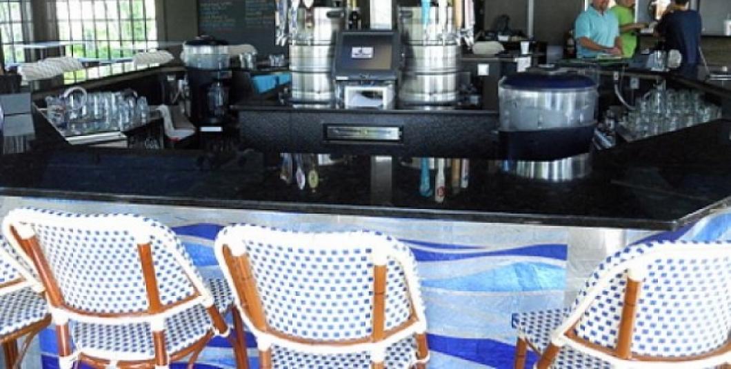 Water Street Grille in Yorktown