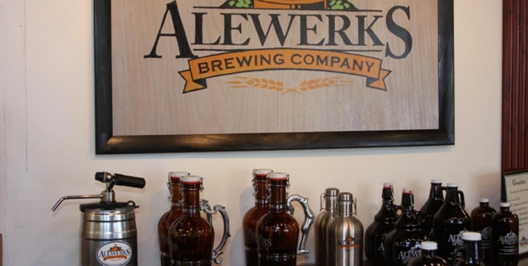 Alewerks