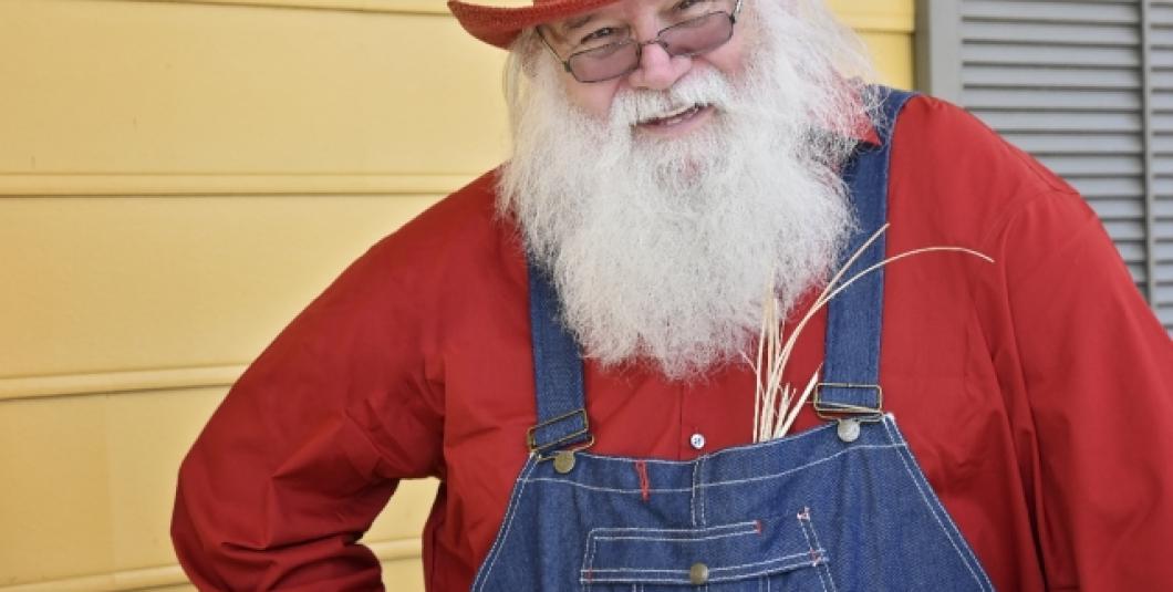 Join Santa for Fall Photos!