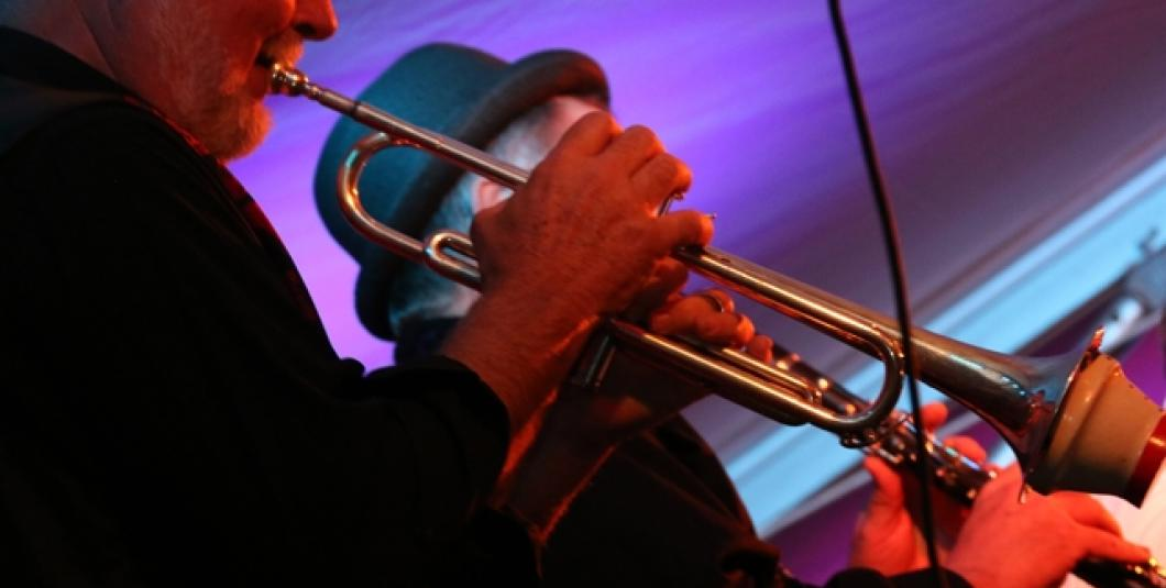 Winter Blues Jazz Festival