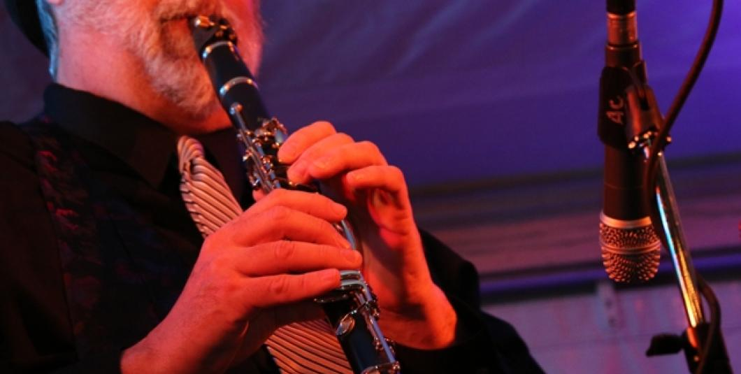 winter blues jazz fest