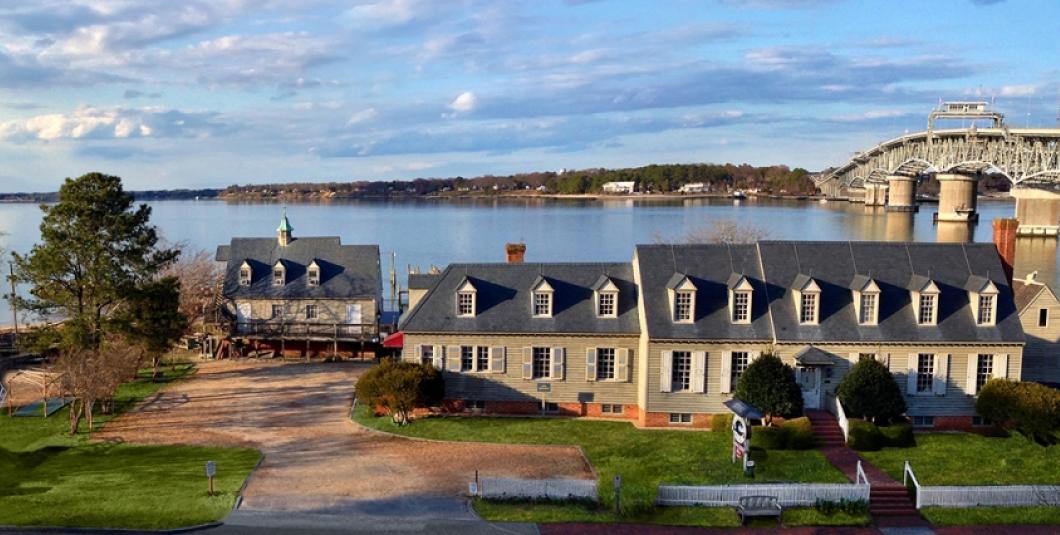 Yorktown's Watermen's Museum