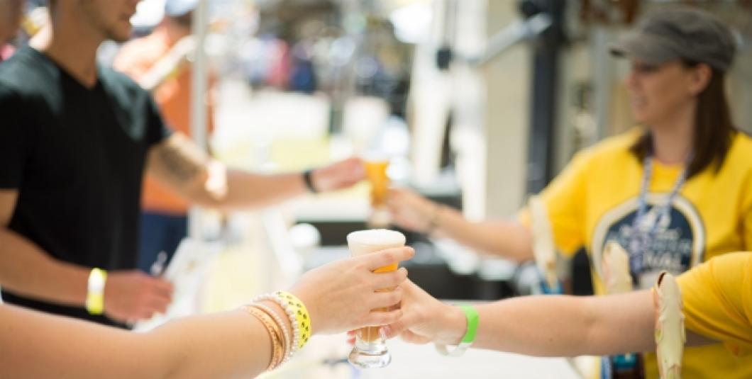 Mariners' Craft Beer Festival