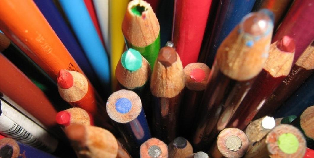 Fun Children Art Classes