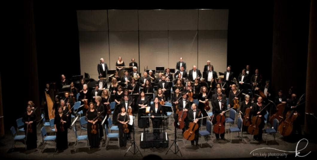 The Williamsburg Symphony Orchestra