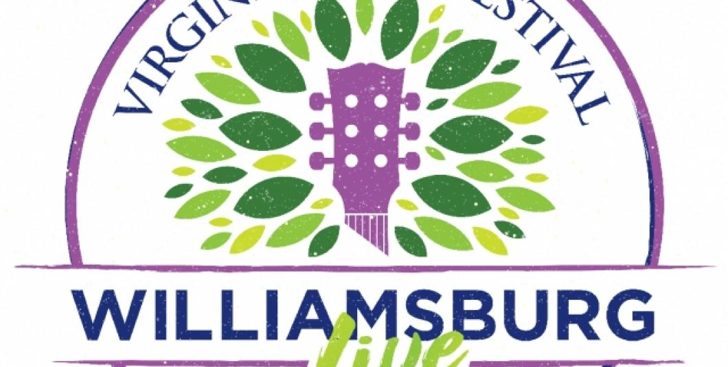 Virginia Arts Festival's Williamsburg Live is June 21-22