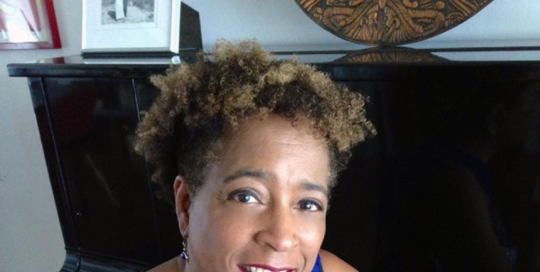 Dr. Deborah Gray White, speaker in Jamestown Settlement's Tenacious Women Lecture Series