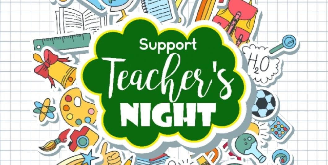 Teacher's Night