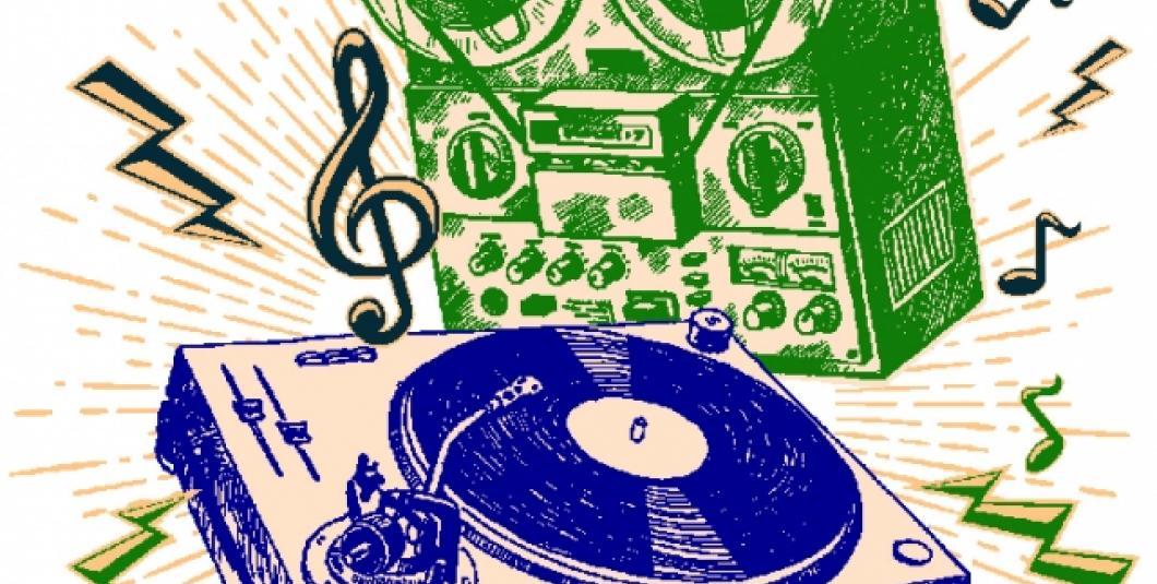 Vinyl Night