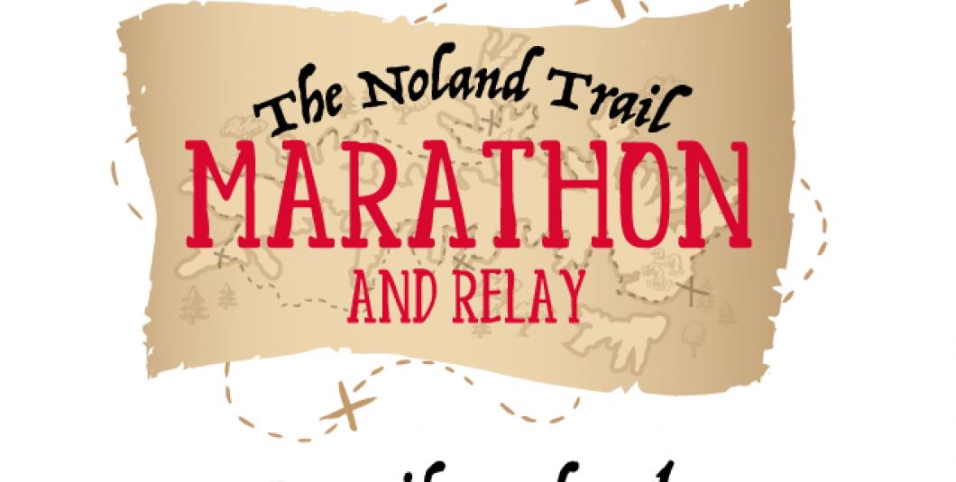 The Noland Trail Marathon