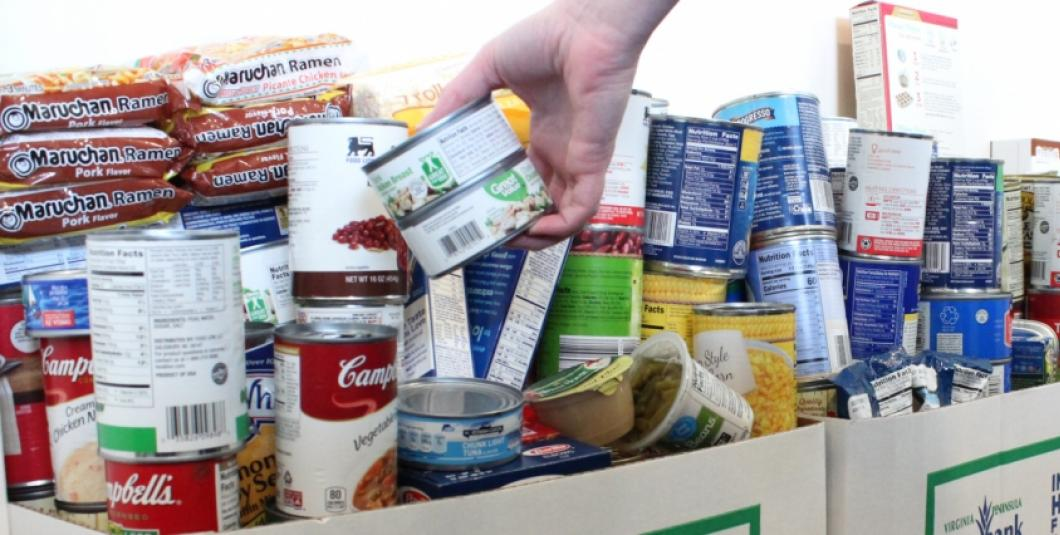 Fill the Boat for Virginia Peninsula Foodbank