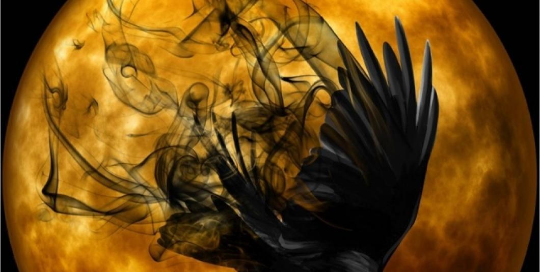 The Witching Hour Dark Eden