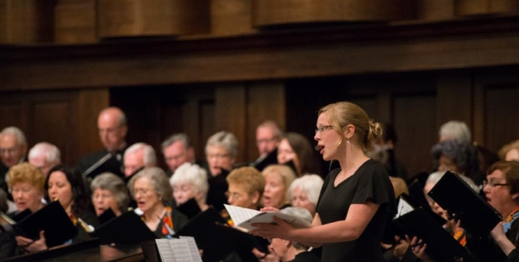 Williamsburg Choral Guild