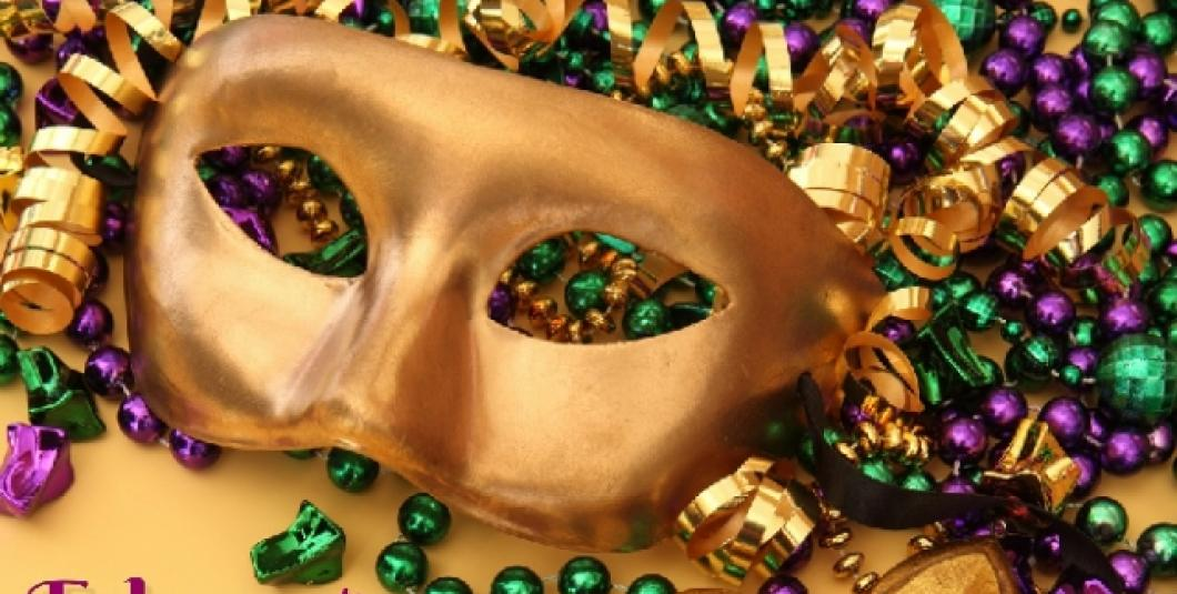Mardi Gras Party at Brass Cannon Brewing