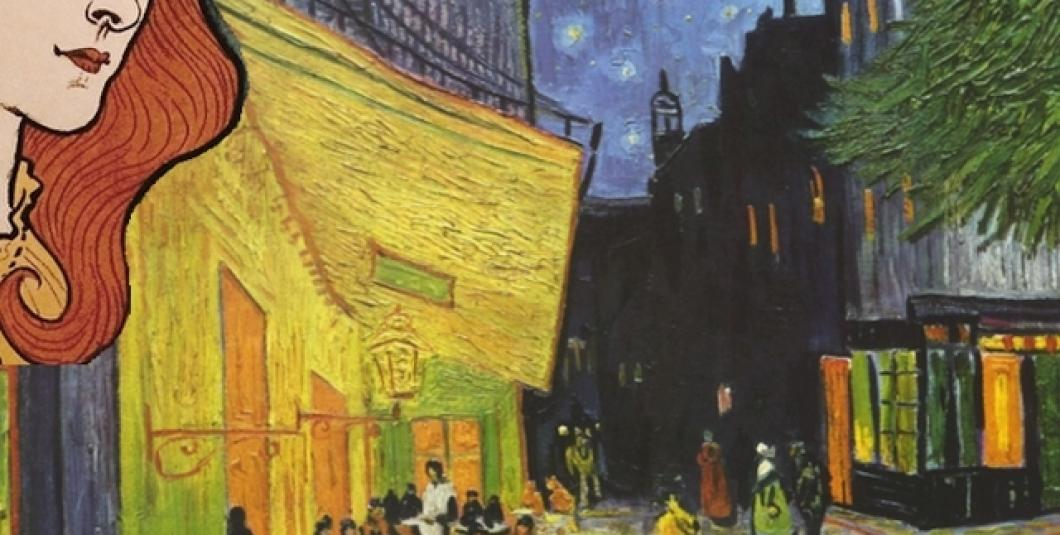 Opera in Williamsburg presents: La Boheme by Puccini.  Live fully-staged opera with world class cast