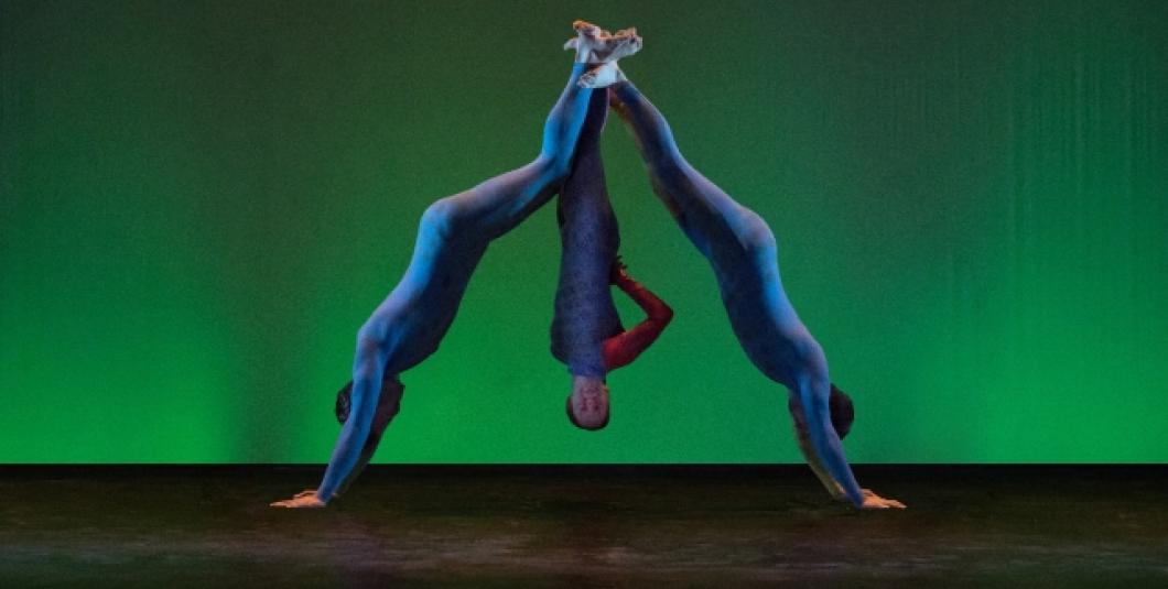 Aura CuriAtlas Physical Theatre