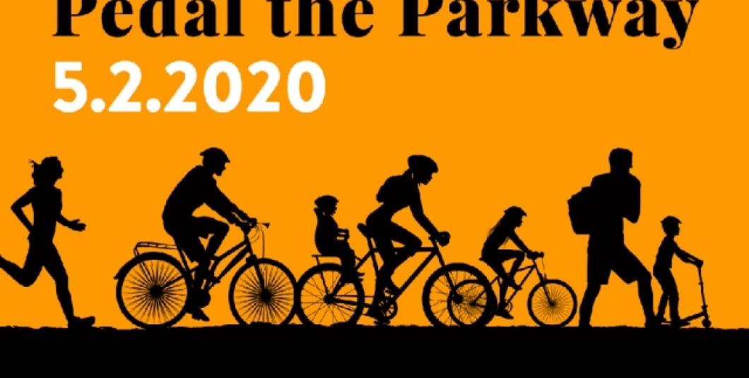 Pedal the Parkway 2020