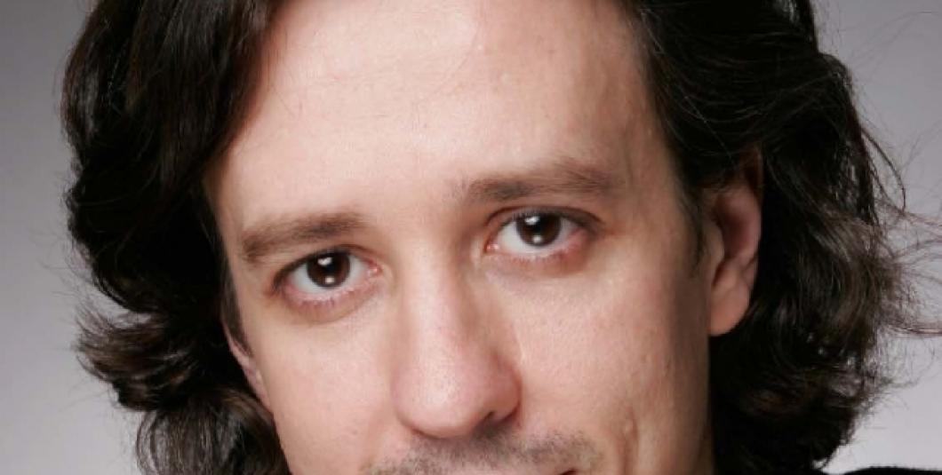 Maestro Jorge Parodi, Opera in Williamsburg Virginia