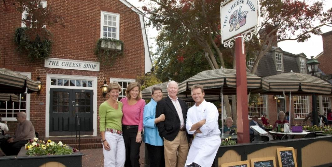 The Power Family Has Served The Williamsburg VA Area For Over Thirty Years!