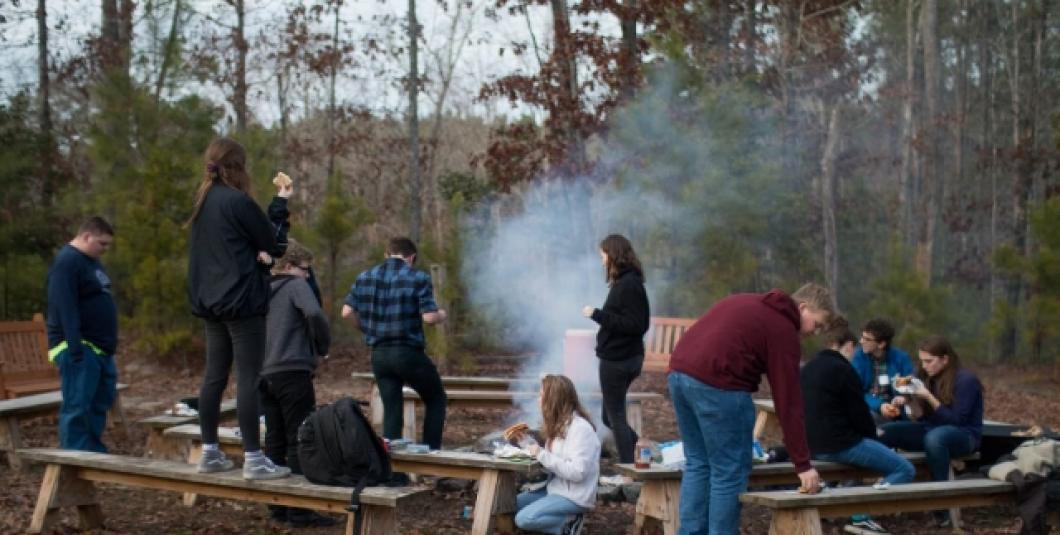 Williamsburg Christian Retreat Center To Hold Family Harvest Fest in October