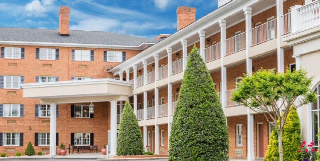 Days Inn Historic Williamsburg