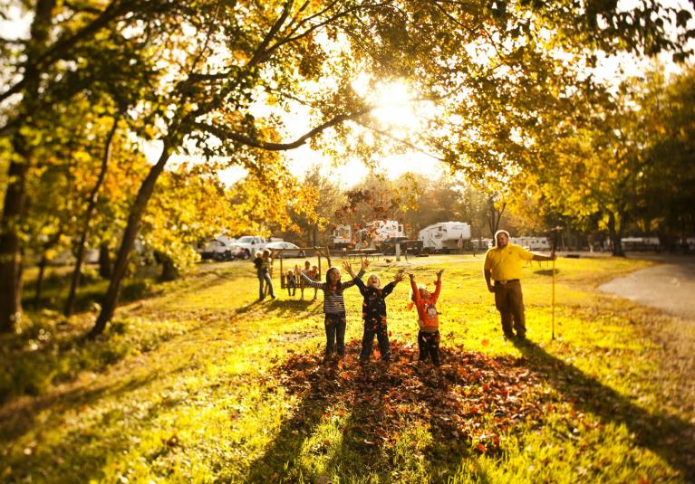 Top Campgrounds Camping Locations In Virginia Visit Williamsburg