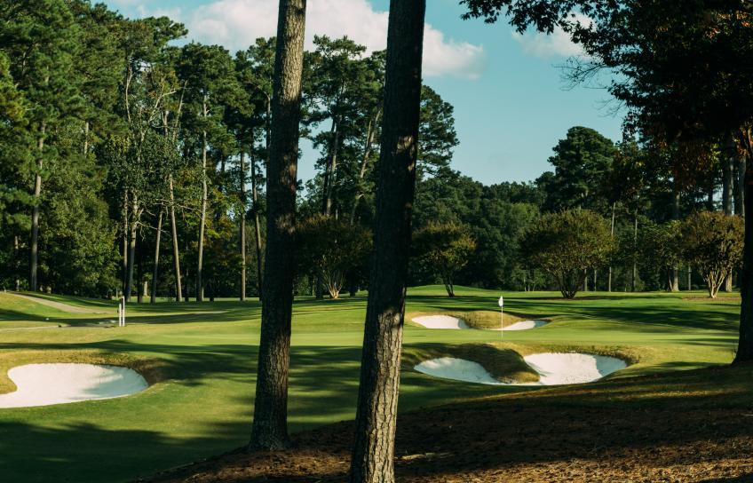 Williamsburg Golf
