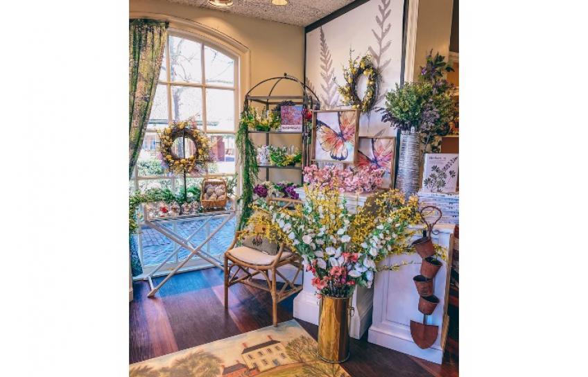 Williamsburg Craft House