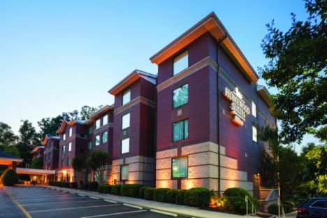 Homewood Suites by Hilton Williamsburg
